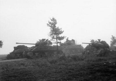 30ste Legerkorps – De Uitbraak – Battlefield Tour