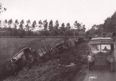 Hell's Highway – 101ste Airborne Battlefield Tour